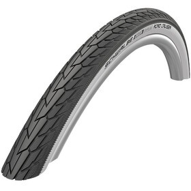 "SCHWALBE Road Cruiser Fietsband 20"" K-Guard Active wit/zwart"